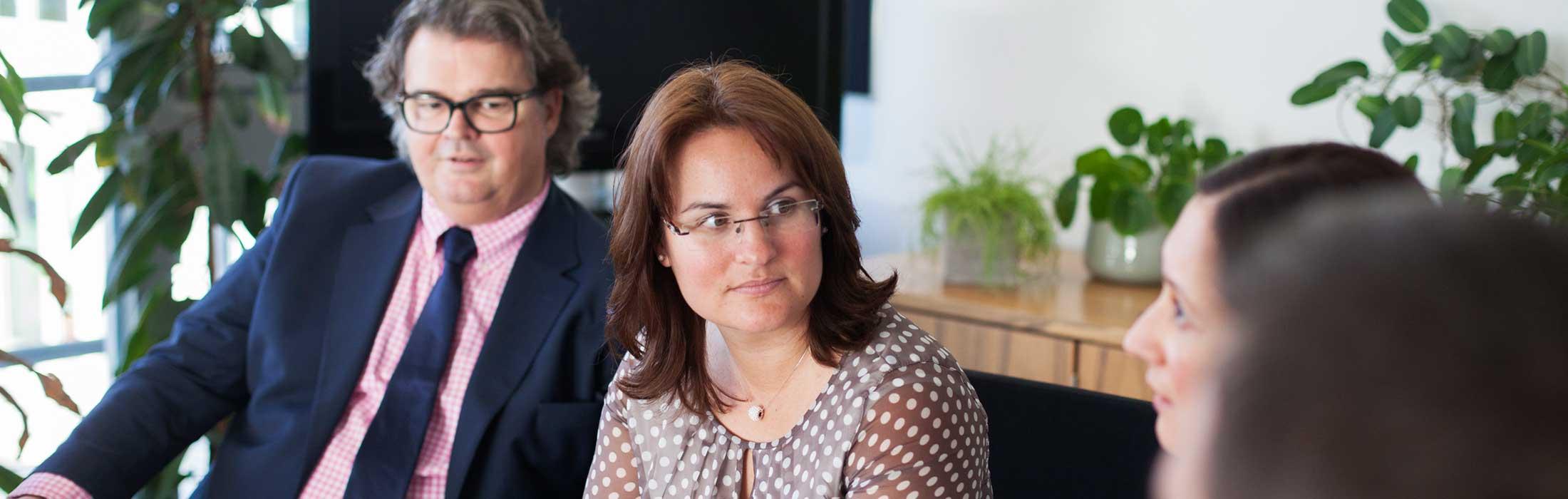 Anwälte für Schmerzensgeld und Schadensersatz nach schweren Personenschäden
