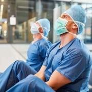 Ärztefehler im Krankenhaus