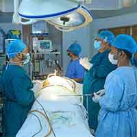 Behandlungsfehler Peritonitis