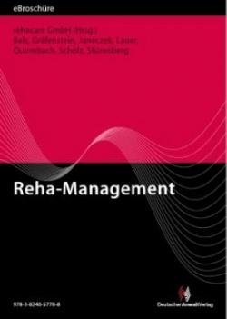 eBroschüre Reha-Management mit Code of Conduct Medizinrecht