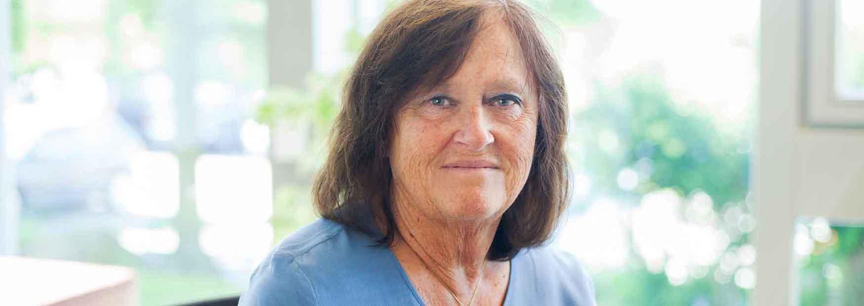 Eleonore Wunder, Rechtsanwältin für Unfallopfer