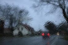 Extreme Wetterbedingungen