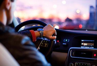 Fahrerschutzversicherung bei Unfall