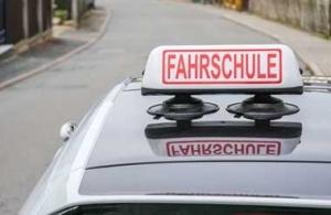 Fahrschukunterricht und Haftung