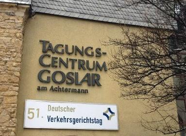 51. Verkehrsgerichtstag in Goslar
