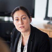 Expertin für Geburtsschäden Irem Scholz, Fachanwältin für Medizinrecht