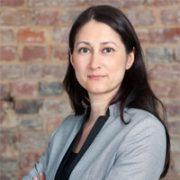 Rechtsanwältin Irem Scholz, Fachanwältin für Medizinrecht