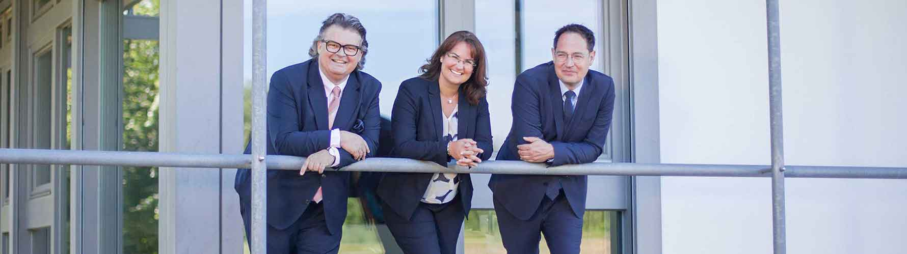 Quirmbach & Partner, ISO 9001 zertifiziert