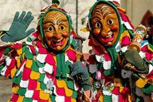 Narren im Karneval