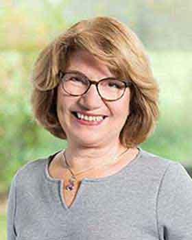 Konstanze Quirmbach, Gestalttherapeutin, Beratung und Coaching