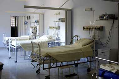 Zukunftsfähige Krankenhausversorgung
