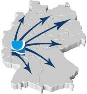 Quirmbach und Partner, deutschlandweit tätig
