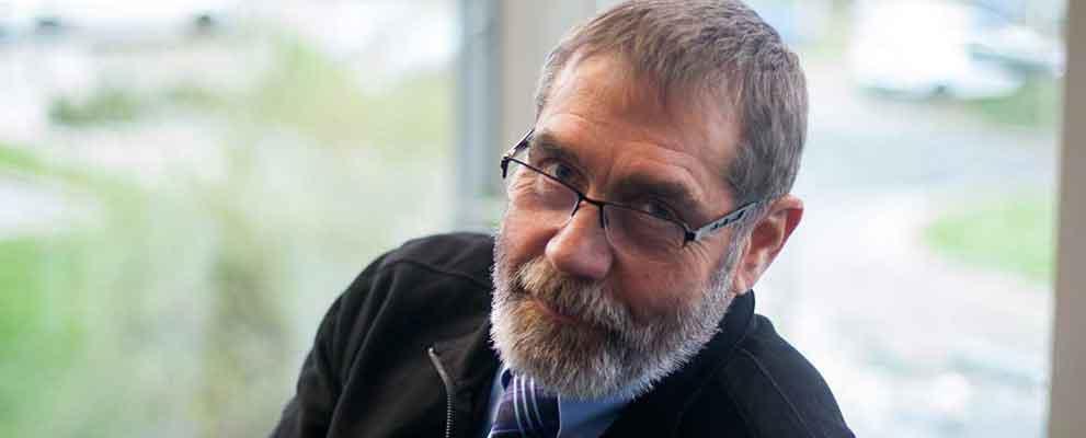 Martin Quirmbach, Rechtsanwalt und Senior-Partner