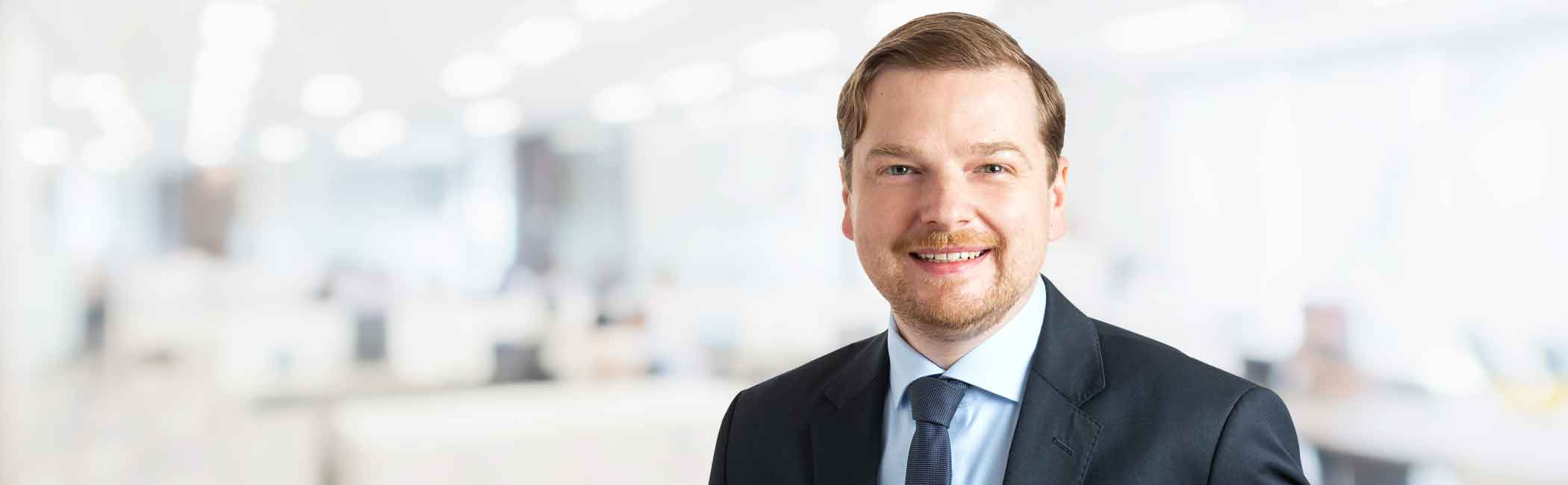 Mathias Holl, LL.M. (Versicherungsrecht), Fachanwalt für Verkehrsrecht