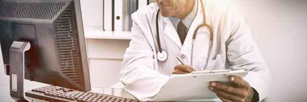 medizinisches Gutachten im Arzthaftungsrecht