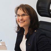 Melanie Mathis, Rechtsanwältin für Unfallopfer
