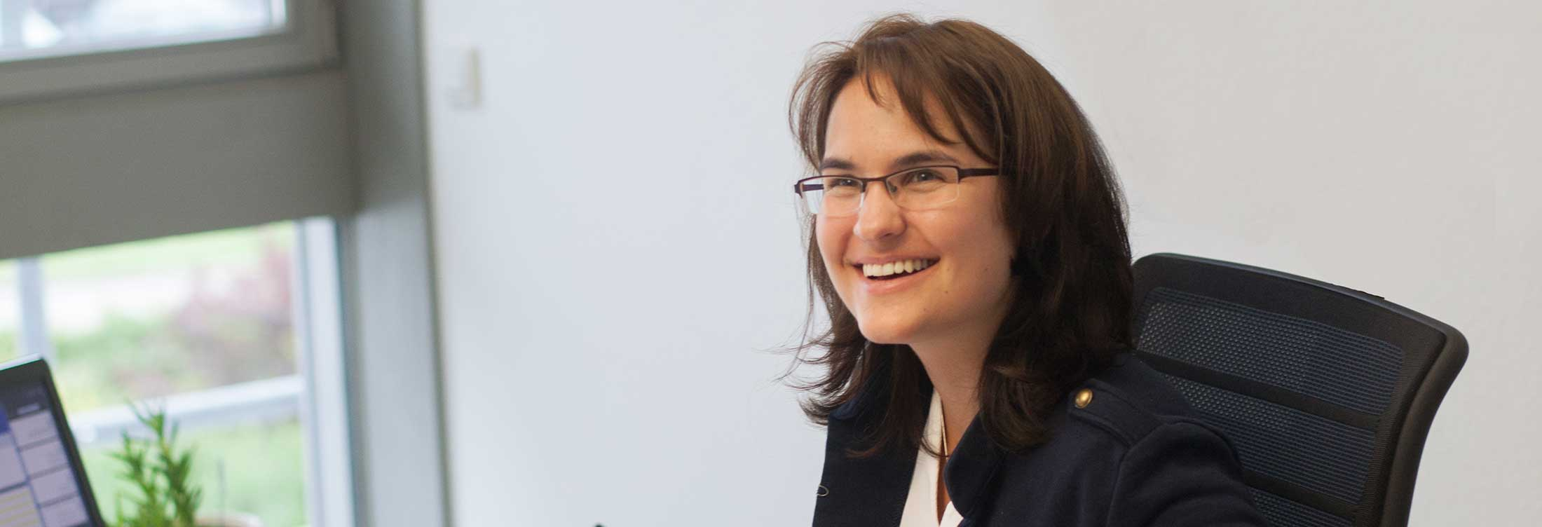 Rechtsanwältin Melanie Mathis, Fachanwältin für Verkehrsrecht