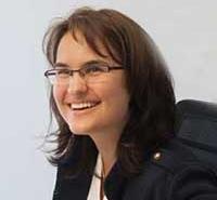 Melanie Mathis, Fachanwältin für Verkehrsrecht