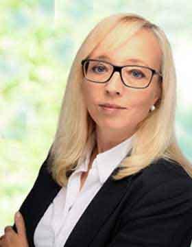 Michaela Fischer, Fachanwältin für Verkehrsrecht und Strafrecht