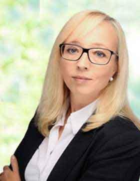 Michaela Fischer, Fachanwältin für Verkehrsrecht