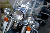 Motorradunfall Mithaftung