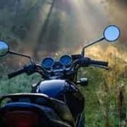 Motorradfahren in Corona-Zeiten