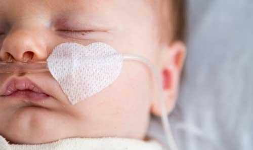 Behandlungsfehler Neugeborenes Kind
