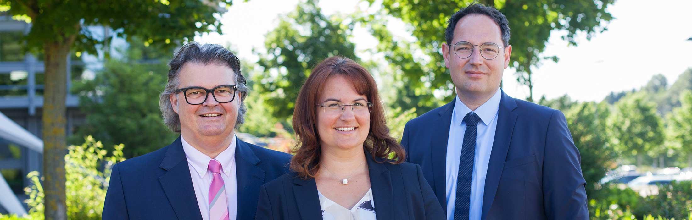 Quirmbach & Partner, Anwälte auf Verletztenseite