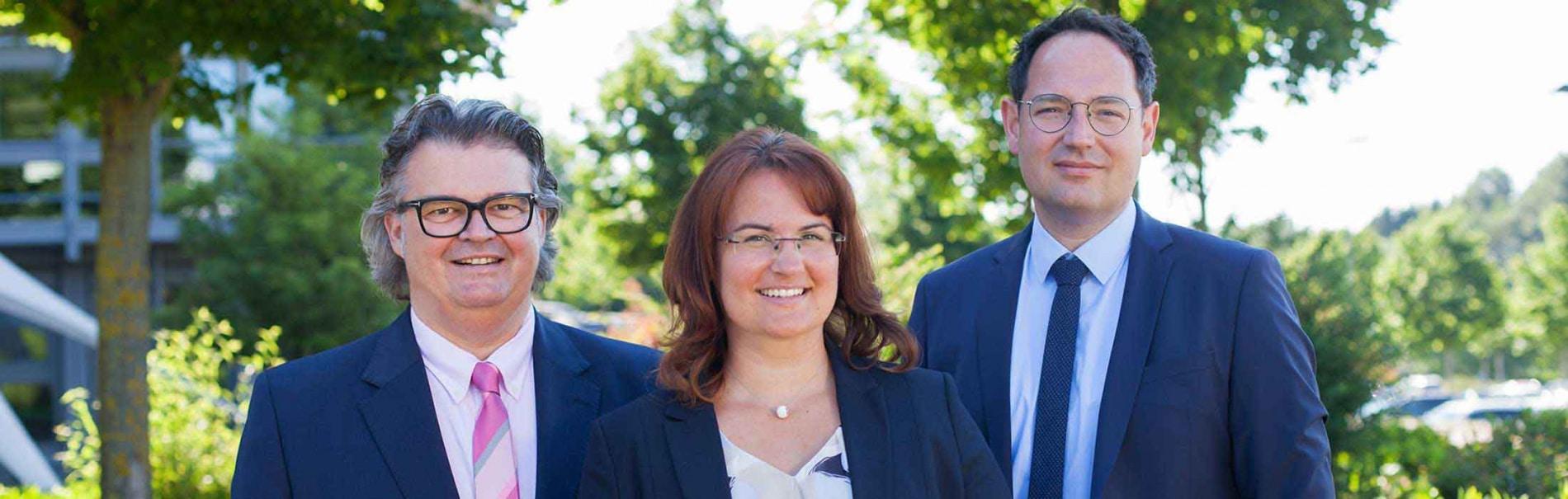 Anwaltsbüro Quirmbach & Partner, Anwälte für Arzthaftungsrecht und Unfallopfer