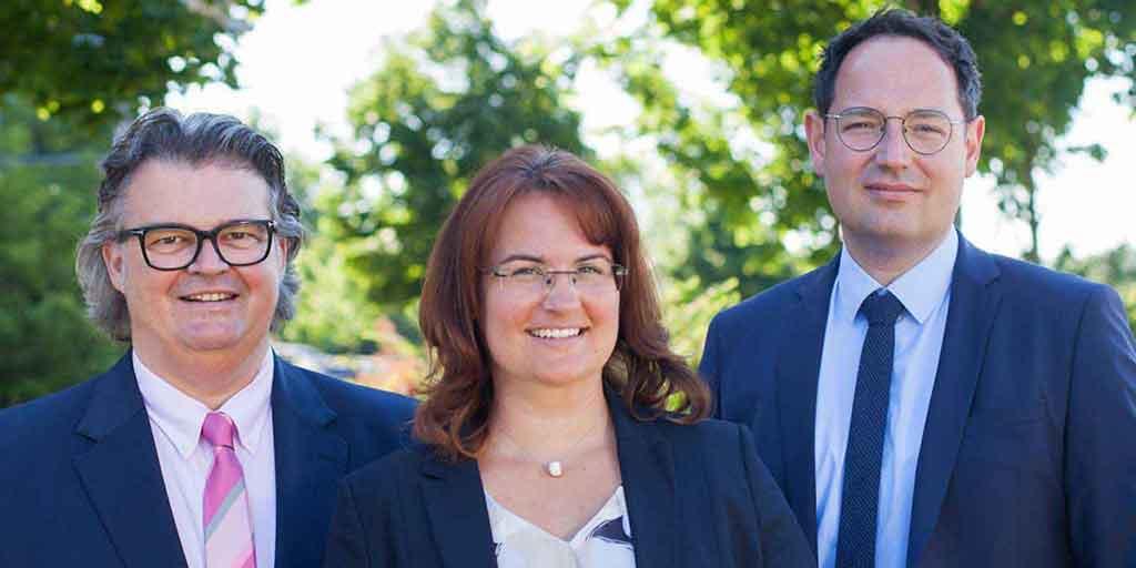 Quirmbach & Partner, Kanzlei für Arzthaftung und Schmerzensgeld