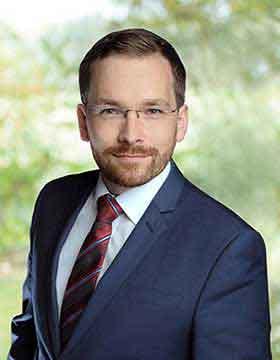 Paul-Albert Schullerus, Rechtsanwalt und Spezialist für Sozialrecht