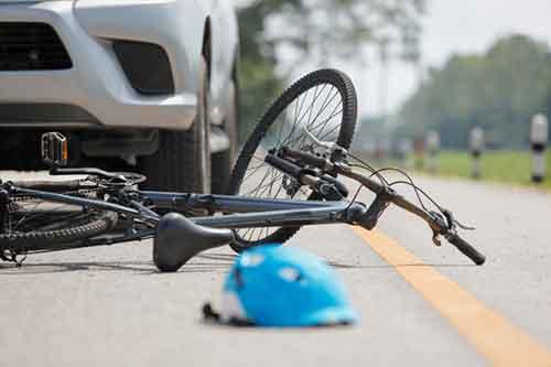 Personenschäden nach Unfällen