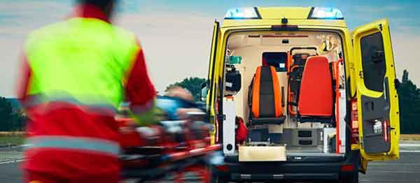 Anwalt Personenschaden nach Unfall