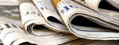 Malte Oehlschläger in der Presse