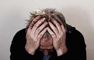 psychischer Folgen von Unfällen oder Behandlungsfehlern