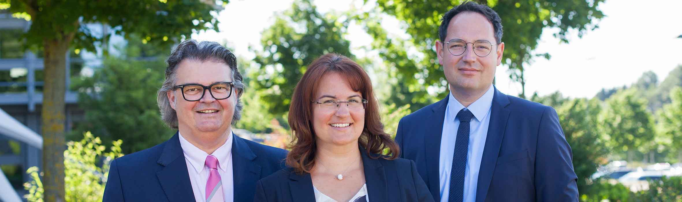 Anwaltsbüro Quirmbach & Partner, Anwälte bei Personenschäden