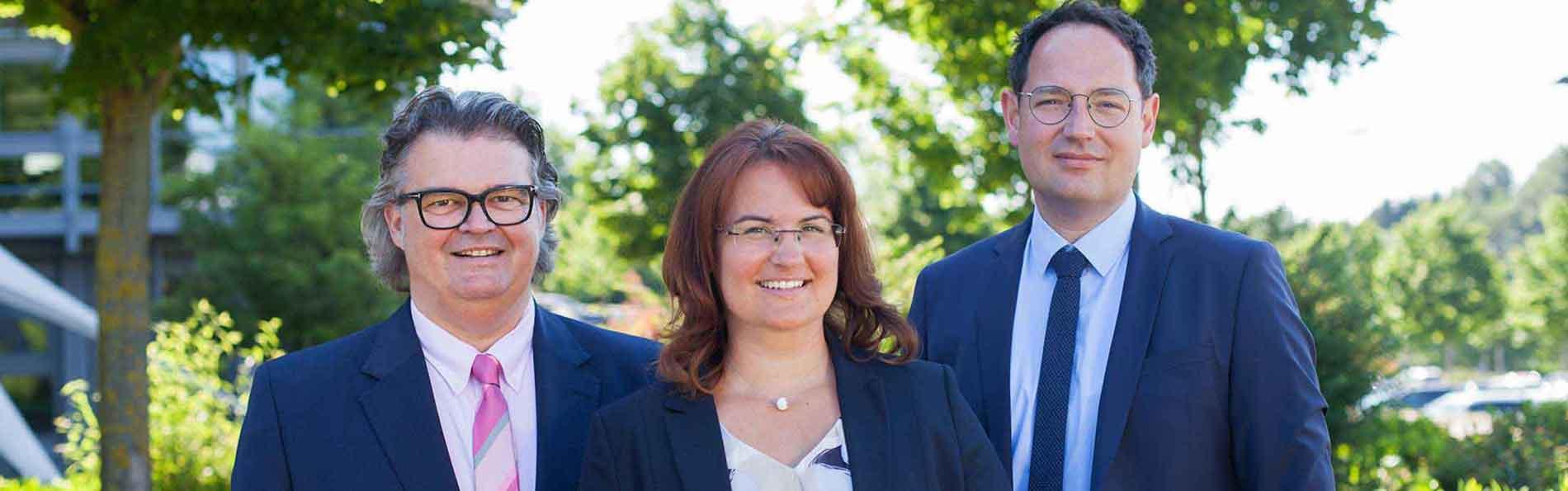 Anwaltsbüro Quirmbach & Partner, Schadensersatz nach Unfällen und Behandlungsfehlern