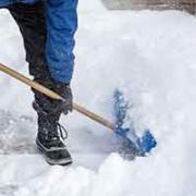 Räum- und Streupflicht im Winter