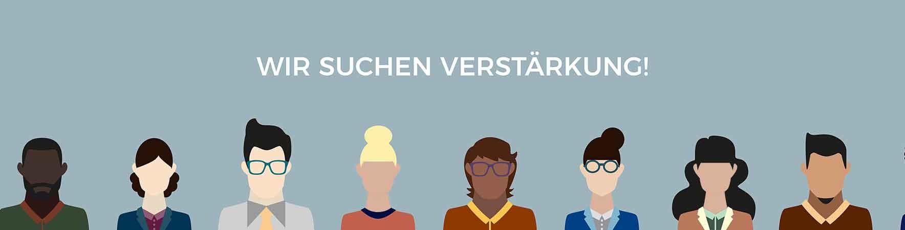 Stellenangebote Quirmbach & Partner