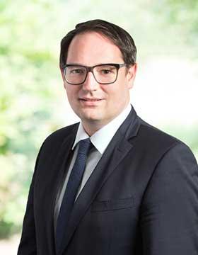Sven Wilhelmy, Rechtsanwalt und Partner, Medizinrecht, Arzthaftungsrecht, Schmerzensgeld