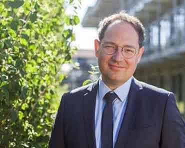 Sven Wilhelmy, Partner bei Quirmbach & Partner