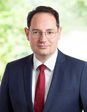Sven Wilhelmy, Arzthaftungsrecht, Rechtsanwalt und Partner