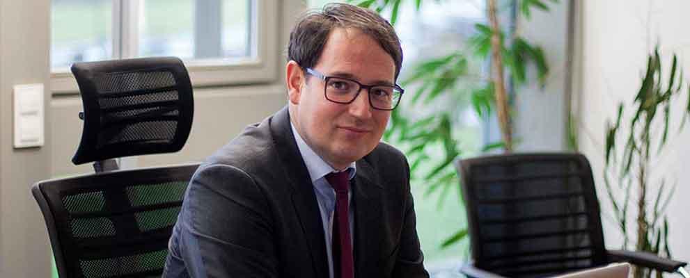 Sven Wilhelmy, Rechtsanwalt