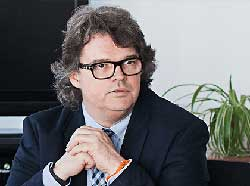 Rechtsanwalt Thomas Gfrörer, Experte für Brandopfer