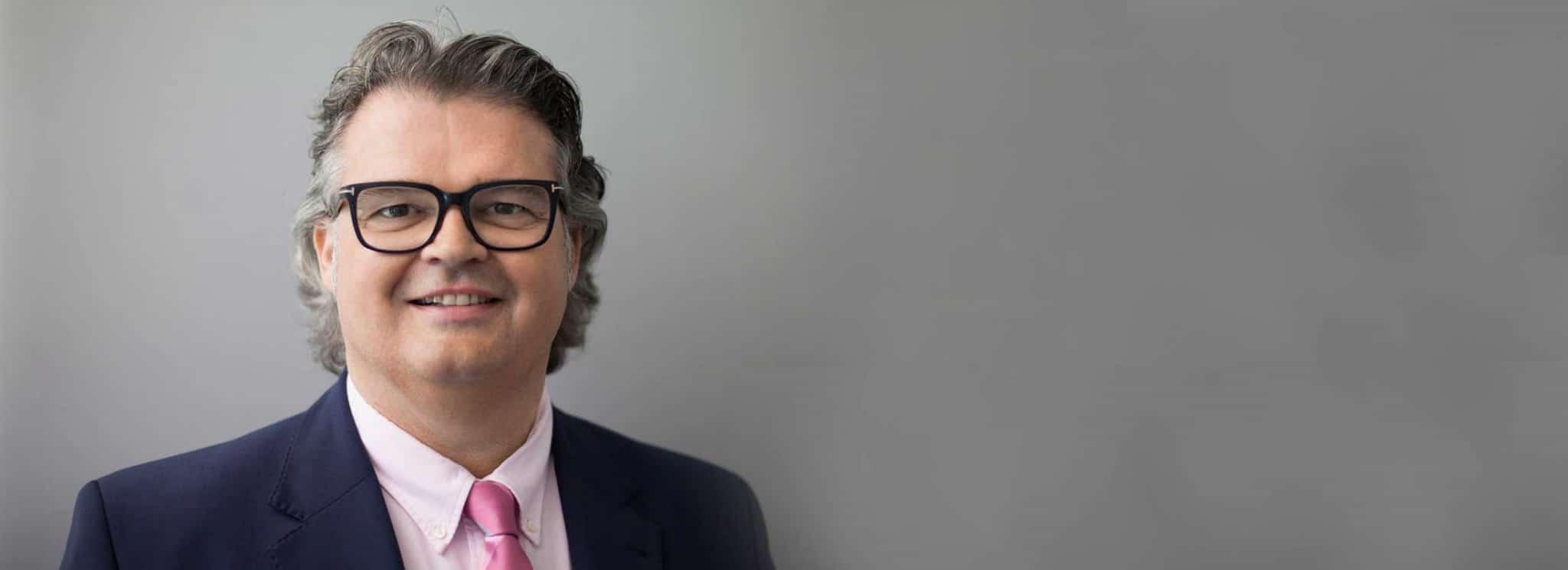 Thomas Gfrörer, Rechtsanwalt und Partner