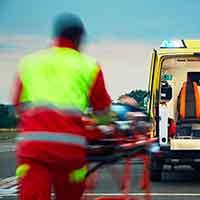 Unfallopfer brauchen erfahrene Anwälte