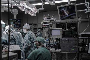 Vorsicht bei unnötigen Operationen