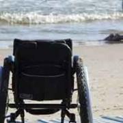 Urlaub für Pflegebedürftige